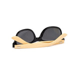 Original Wooden Wayfarer