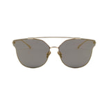 Classic Bridged N Series Cat Eye Sunglasses