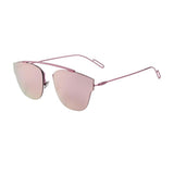 Classic Bridgeless N Series Cat Eye Sunglasses