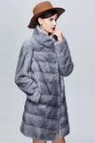 Mink Fur Coat on Sale with Free Shipping Worldwide