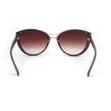 Trendy Italian Cat Eye Sunglasses