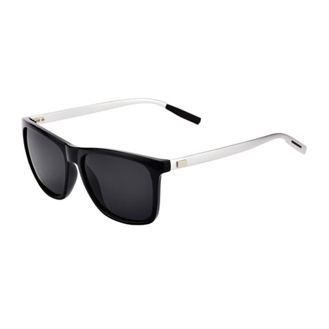 Polarized Wayfarer Sunglasses for Men and Women