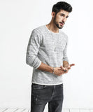 Wool Pullover MW174