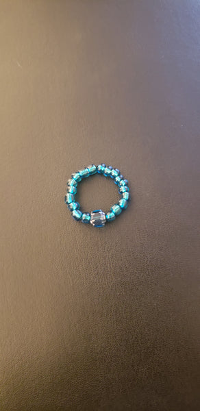 JB Original Beaded Stretch Rings