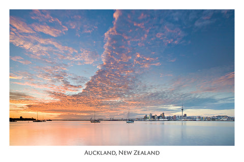 568 - Auckland - Sunrise