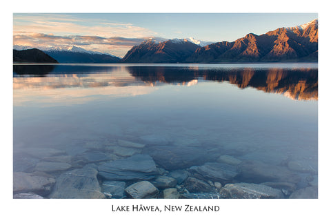 647 - Lake Hawea