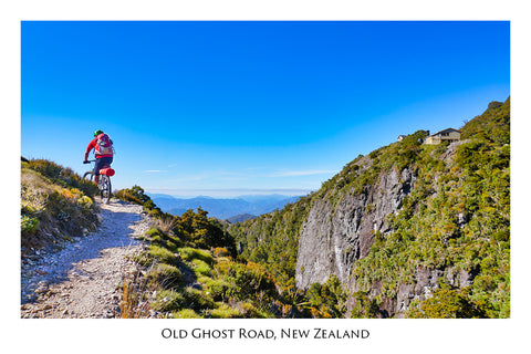 691 - Old Ghost Road