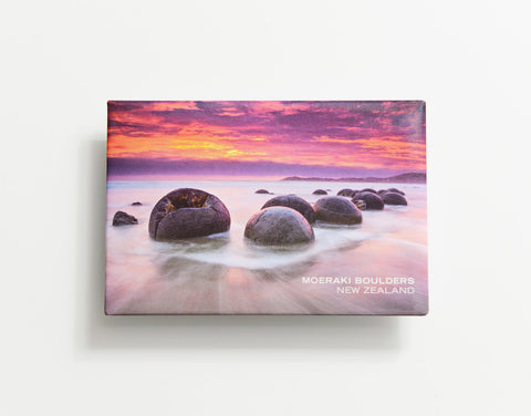 MTS1002 - Sisson Magnet - Moeraki New Sunrise