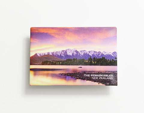 MTS1019 - Sisson Magnet - Remarkables Dawn