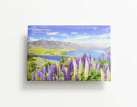 MTS1020 - Sisson Magnet - Lupins Queenstown