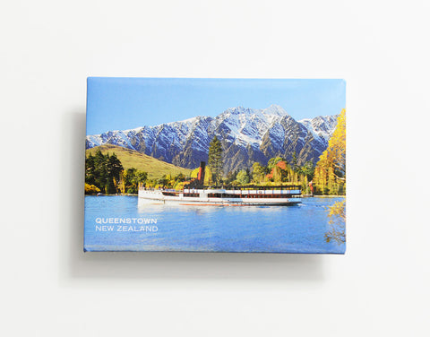 MTS1024 - Sisson Magnet - Earnslaw Autumn