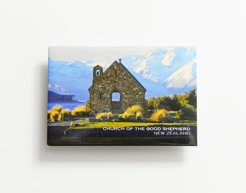 MTS1031 - Sisson Magnet - Church of the Good Shepherd