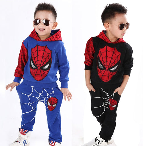 Spiderman Baby Boys Clothing Set - IVEgoods