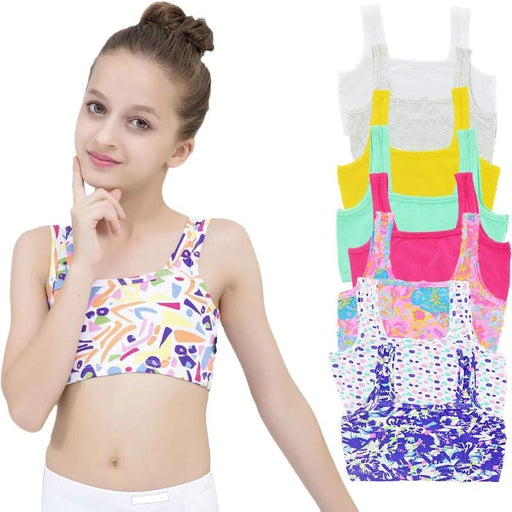 Pattern Cartoon Cotton Tank Top - IVEgoods