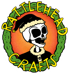 Rattlehead Crafts