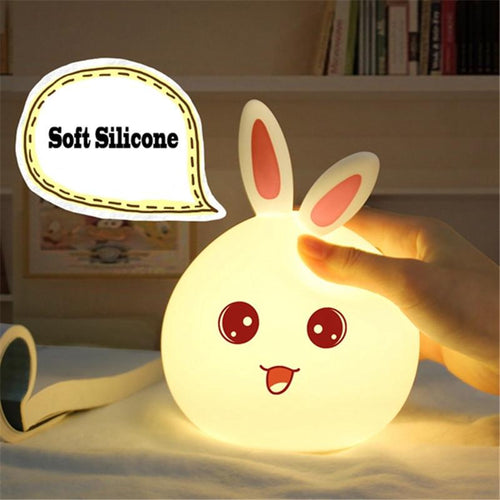 Bunny LED Night Light
