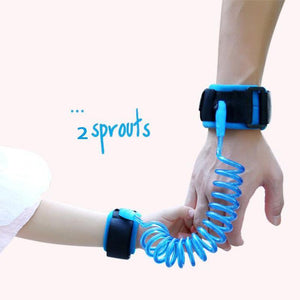 Child Safety Wrist Band