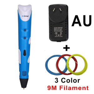 Magic 3D Printer Pen