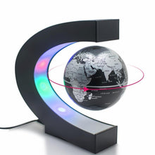 Magnetic Levitating Globe - CHRISTMAS SALE 50% OFF!