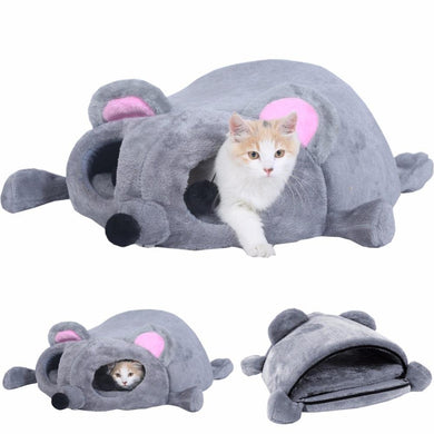Mouse Bed For Cats