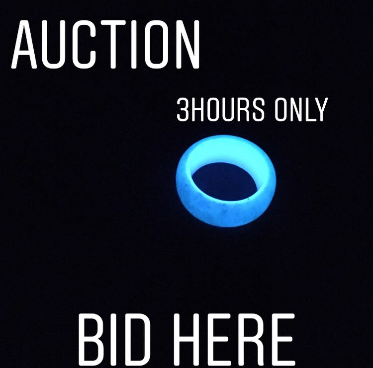 16/5/2018 Auction Aqua Glow