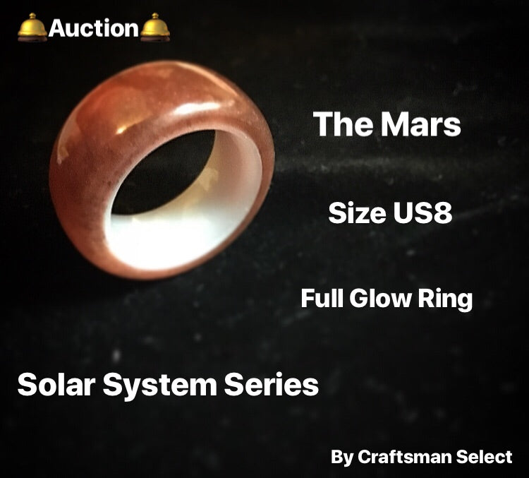 1/5/2018 Auction Craftsman Select Original - The Mars