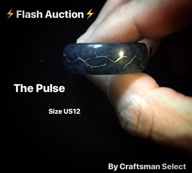 1/8/2018 Auction - The Pulse