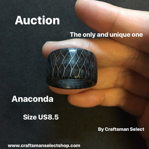 23/11/2017 Auction - Anaconda