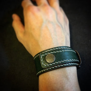 Craftsman Select Original - Leather Collection Conceria Bracelet