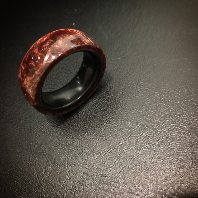 Craftsman Select Original - Bloody Black Pearl