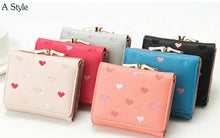 Small sweetheart purses