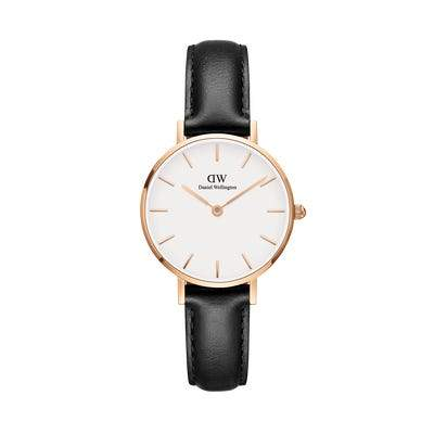 Daniel Wellington Classic Petite Sheffield Rose gold Watch