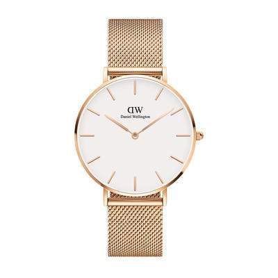 Daniel Wellington Classic Petite Melrose Watch