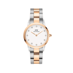 Daniel Wellington Iconic Link Lumine Watch