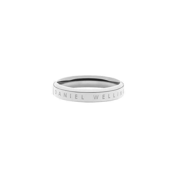 Daniel Wellington Classic Ring in Silver
