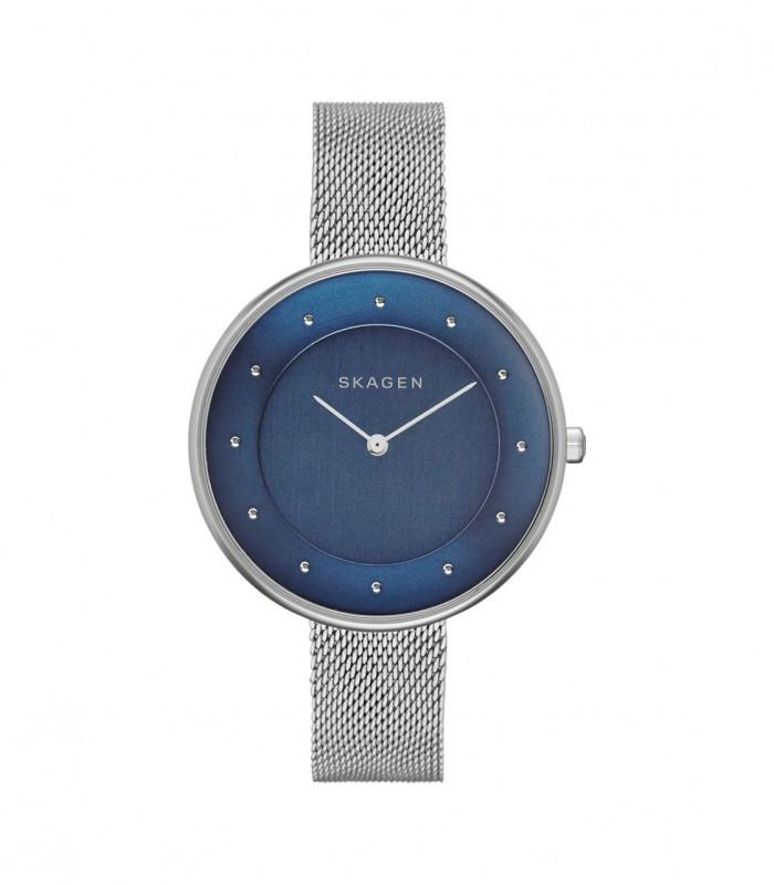 Skagen Gitte Steel Mesh Bracelet Ladies Watch SKW2293
