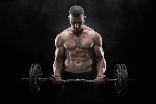Training Tips: The Barbell Curl