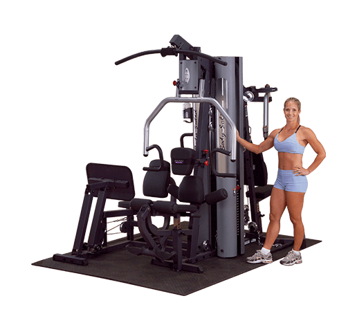 Body solid g9s two stack light commercial gym sparta gym store body solid g9s two stack light commercial gym aloadofball Choice Image