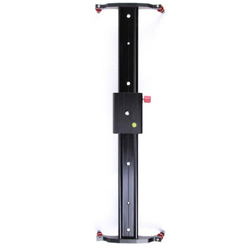 "24"" 60cm Camera Dolly Slider Rail System"