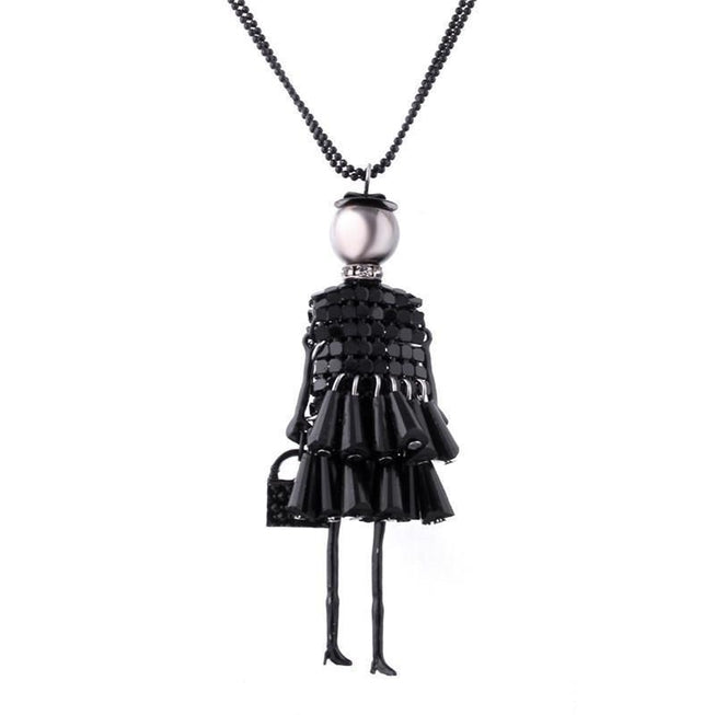Awesome Sweater Chain - Doll Jewellery - BKR Design