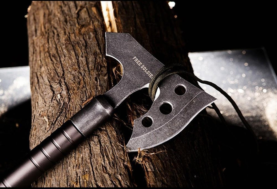 Detachable Small Hatchet Perfect for Outdoor Camping