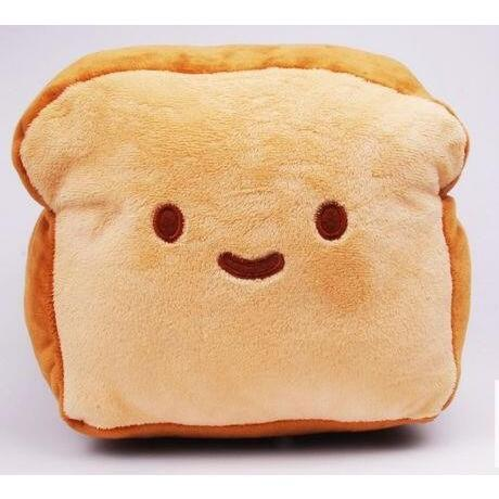 Friendly Bread Cushion Pillow - 45*15cm Bedroom & Lounge - BKR Design