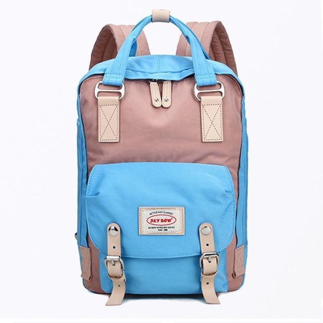 Large Capacity Travel Backpack Backpack - BKR Design