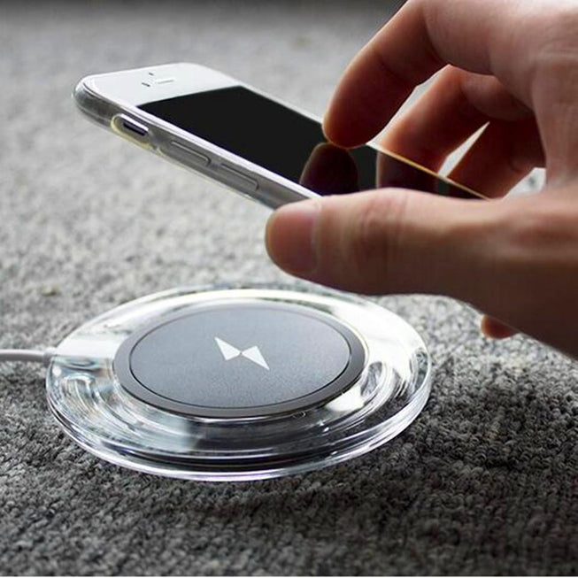 iPhone Universal Wireless Charging Pad