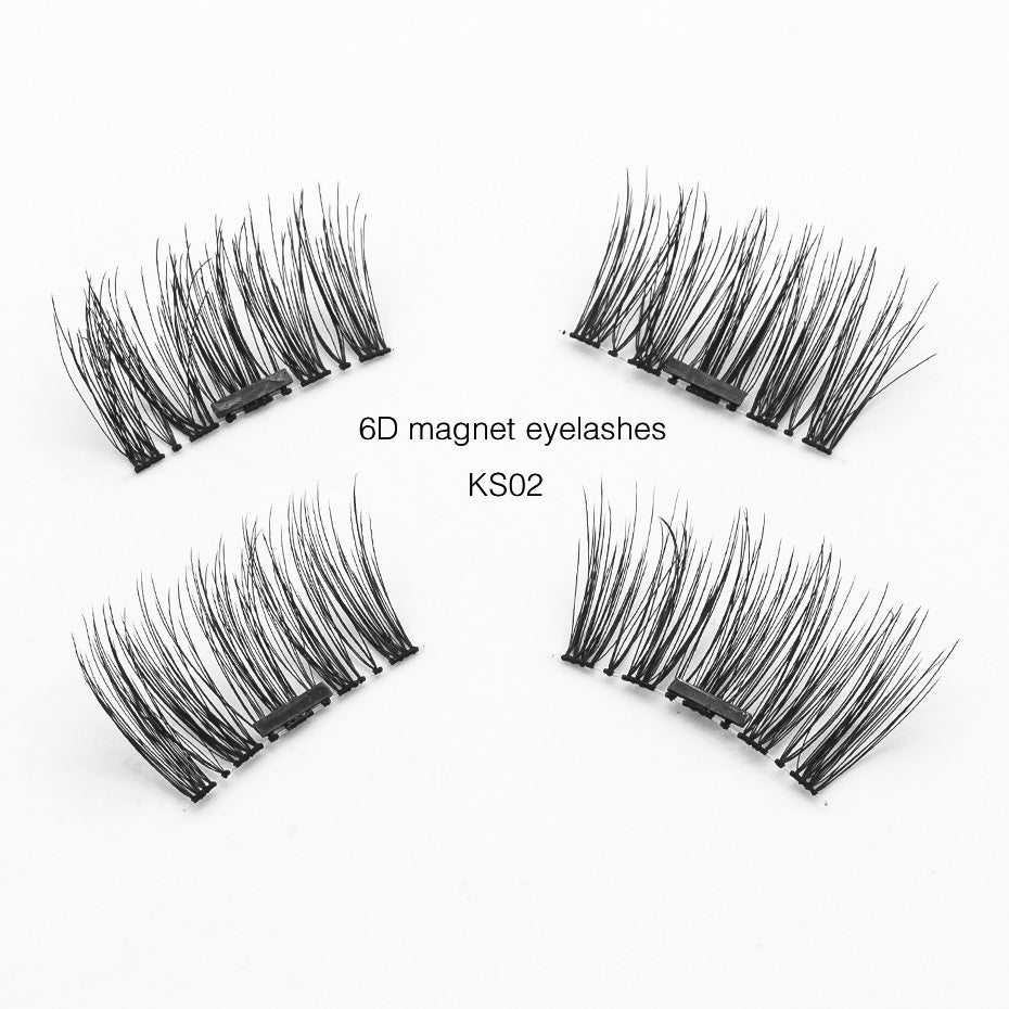 ce68ae4ca34 iLash® Magnetic False Eyelashes - Reusable Magnetic Lashes – Mintedly