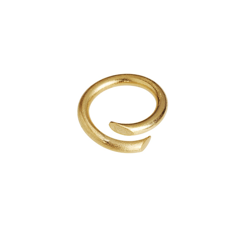 Mini Minimalist Rings (Set)