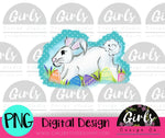 Easter Bunny with Eggs DIGITAL FILE-desser, Digital, Digital Design, Digital File, PNG, Sublimation, SVG, Transfer-Shop-Wholesale-Womens-Boutique-Custom-Graphic-Tees-Branding-Gifts