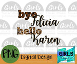 Bye Felicia DIGITAL FILE-ADDMember-Shop-Wholesale-Womens-Boutique-Custom-Graphic-Tees-Branding-Gifts