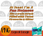 Fun Hotmess DIGITAL FILE-ADDMember-Shop-Wholesale-Womens-Boutique-Custom-Graphic-Tees-Branding-Gifts