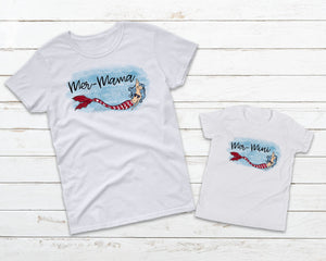 Mer-Mama - Adult / Baby / Toddler / Youth-Shop-Wholesale-Womens-Boutique-Custom-Graphic-Tees-Branding-Gifts